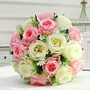 ieftine Flori Artificiale-Flori artificiale 1 ramură Clasic Nuntă / Flori de Nuntă Trandafiri Față de masă flori