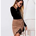 cheap Bracelets-Women's Going out Pencil Skirts - Geometric