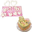 halpa Leivontavälineet-1kpl Silikoni-geeli DIY For Keittoastiat kakku Muotit Bakeware-työkalut