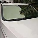 abordables Organización para Coche-Negro / Transparente Pegatinas de Coche Negocios Película delantera del parabrisas (transmitancia> = 70%) Película de coche