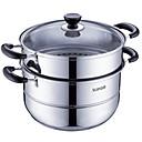 ieftine Articole de Bucătărie-vase Oțel Inoxidabil Neregulat Vase 1 pcs