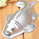 preiswerte Backformen-Backwerkzeuge Aluminium Kreativ Kreative Küche Gadget Für Kochutensilien Neuheiten für die Küche Tier Nudelwerkzeuge 1pc