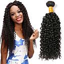 tanie Dopinki w naturalnych kolorach-3 zestawy Włosy indyjskie Curly 8A Włosy naturalne Fale w naturalnym kolorze Pakiet włosów 8-28 in Kolor naturalny Ludzkie włosy wyplata Najwyższa jakość Gorąca wyprzedaż Nowoczesne Ludzkich włosów