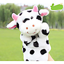 cheap Puppets-Doll Stuffed Toy Toys Animal Polyster Baby Pieces