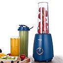ieftine Dispozitive de Bucătărie-KONKA Blender Portabil / Cool Oțel inoxidabil / PP Blender 220-240 V / 110-130 V 300 W Tehnica de bucătărie