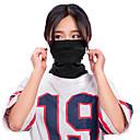 ieftine Măști Față-ROCKBROS Face Mask Vară Purtabil / Respirabil / Rezistent la UV Bicicletă Bărbați Altele Mată / Strech