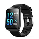 cheap Fashion Watches-Q9 Waterproof Sports Smartwatch for Android iOS Bluetooth Heart Rate Monitor Blood Pressure Measurement Touch Screen Calories Burned Exercise Record Timer Stopwatch Pedometer