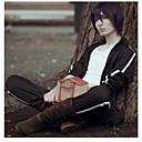tanie Plecaki-Zainspirowany przez Noragami Cookie Anime Anime Kostiumy cosplay Garnitury cosplay Anime Długi rękaw Spodnie / Szalik Na Męskie