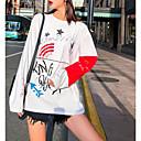 preiswerte Umhängetaschen-Damen Geometrisch T-shirt
