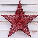 olcso Falmatricák-Karácsonyi díszek Ünneő Műanyag / PVC Négyzet Újdonságok Karácsonyi dekoráció