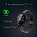 cheap Smartwatches-Smart Bracelet Smartwatch B35 for Android iOS Bluetooth Sports Waterproof Heart Rate Monitor Blood Pressure Measurement with Funny Games Touch Screen Pedometer Call Reminder Activity Tracker