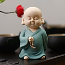 tanie Nowoczesne oświetlenie-1 szt. Ceramika Fason europejski na Dekoracja domowa, Dekoracje domu Prezenty