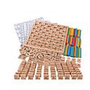 baratos Brinquedos de Leitura-Número Novo Design De madeira Crianças Todos Para Meninos Para Meninas Brinquedos Dom 1 pcs