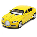 cheap Toy Cars-Toy Car SUV Car New Design Metal Alloy Child's Teenager All Boys' Girls' Toy Gift 1 pcs