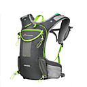 preiswerte Rucksäcke & Taschen-5 L Rucksäcke - Atmungsaktivität Außen Wandern Nylon Orange, Blau, Grau