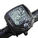 זול מפיגי מתח-SunDing SD-548C מחשב לאופניים עמיד למים / SPD - מהירות זרם / Tme - משך זמן רכיבה על אופניים / אופנייים רכיבת אופניים