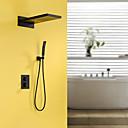 povoljno Slavine za tuš-slavina za tuš - suvremeni sustav tuširanja s keramičkim ventilom slavine za tuš
