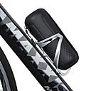 billige Tasker til cyklen-INBIKE Taske til stangen på cyklen Vandtæt, Vandtæt Lynlås, Multifunktionel Cykeltaske polyester / PU / EVA Cykeltaske Cykeltaske Cykling Cykel