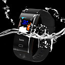 cheap Smartwatches-Smart Bracelet Smartwatch TF6 for Android iOS Bluetooth Sports Waterproof Heart Rate Monitor Blood Pressure Measurement Touch Screen Pedometer Call Reminder Activity Tracker Sleep Tracker