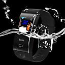 billige Deler til motorsykkel og ATV-Smart armbånd TF6 til Android iOS Bluetooth Sport Vanntett Pulsmåler Blodtrykksmåling Pekeskjerm Pedometer Samtalepåminnelse Aktivitetsmonitor Søvnmonitor / Kalorier brent / Lang Standby