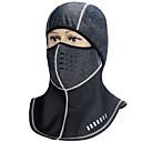 ieftine Măști Față-INBIKE Face Mask Toamnă / Iarnă Rezistent la Vânt / Impermeabil / Keep Warm Ciclism / Bicicletă / Sporturi de Iarnă / Motocicletă Unisex Plasă / Catifea / Micro-elastic