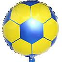olcso Születésnap-Léggömbök Kerek Kreatív Buli Party dekoráció 1db