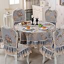 preiswerte Badewannen Armaturen-Moderne Baumwolle Quadratisch Tischdecken Geometrisch Tischdekorationen 1 pcs