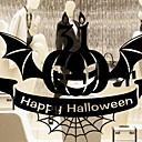 povoljno Zidne naljepnice-Dekorativne zidne naljepnice - Odmor na Wall Naljepnice Halloween / Odmor Unutrašnji