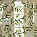 preiswerte Wand-Sticker-Fenster Film & Aufkleber Dekoration Moderne / Minimalistisch Geometrisch / Blume PVC Fenster-Aufkleber