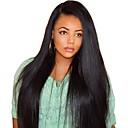 Χαμηλού Κόστους Περούκες από Ανθρώπινη Τρίχα-Φυσικά μαλλιά Πλήρης Δαντέλα Περούκα στυλ Βραζιλιάνικη Μιανμάρ Ίσιο Φύση Μαύρο Περούκα 130% Πυκνότητα μαλλιών με τα μαλλιά μωρών Γυναικεία Εύκολη σάλτσα Η καλύτερη ποιότητα Hot Πώληση