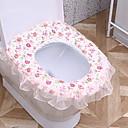 preiswerte Badutensilien-Toilettensitz Einfache / Neues Design / Leichte Bedienung Modern Sonstiges Material 1pc Toilettenzubehör