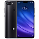 "billige Eksterne batterier-Xiaomi Mi8 Lite Global Version 6.26 tommers "" 4G smarttelefon ( 6GB + 128GB 5 mp / 12 mp Snapdragon 660 3350 mAh mAh )"