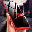 hesapli Cep Telefonu Kılıfları-Pouzdro Uyumluluk OnePlus OnePlus 6 / One Plus 5 / OnePlus 5T Şoka Dayanıklı Arka Kapak Solid Sert PC