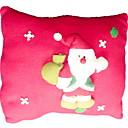 tanie Ramki na zdjęcia w stylu kolaż-Poszewka na poduszkę Święta / Święto Bawełna Kwadrat Impreza / Nowość Świąteczna dekoracja