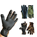 cheap Fishing Tools-Fishing Gloves Full finger Gloves Keep Warm / Wearable / Breathable Silica Gel Spring, Fall, Winter, Summer Men's / Women's Fishing