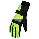 tanie Rękawiczki-Rękawiczki zimowe / Rękawice narciarskie Rękawiczki z zakrytymi palcami Odporność na wiatr / Zdatny do noszenia / Narciarstwo Poliester druku Narciarstwo / Piesze wycieczki / Ćwiczenia na zewnątrz