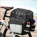 cheap Bells & Locks & Mirrors-36-55 L Bike Panniers Bag Adjustable, Portable, Lightweight Bike Bag Nylon Bicycle Bag Cycle Bag Cycling Camping / Scooter