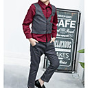 cheap Boys' Clothing Sets-Kids Boys' Print Sleeveless Clothing Set