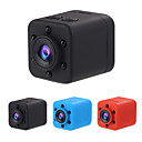 رخيصةأون كاميرات CCTV-HD كاميرات مراقبة مايكرو للرؤية الليلية المنزل كاميرات مصغرة قوية تركيب الامتزاز المغناطيسي CCD محاكاة الكاميرا / كاميرا الأشعة تحت الحمراء