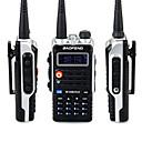povoljno Walkie talkyji-baofeng® bf-uvb2 plus walkie talkie ručni> 10km 8w dvosmjerni radio