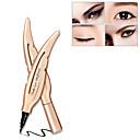 baratos Artigos para Sobrancelhas-Lápis de Olho Impermeável Maquiagem Olhos Moderna / Fashion Casual Maquiagem para o Dia A Dia / Maquiagem de Festa Portátil Cosmético Artigos para Banho & Tosa