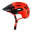 ieftine Cască-CAIRBULL Adulți / Intermediar biciclete Casca / BMX Casca 18 Găuri de Ventilaţie ESP+PC, PC Sport Exerciții exterior / Ciclism / Bicicletă / Bicicletă - Verde / Albastru / Gri Închis Unisex