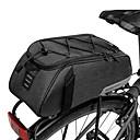 abordables Bolsas Maletero-7 L Bolsas Maletero Listo para vestir Duradero Fácil de Instalar Bolsa para Bicicleta 300D poliéster Bolsa para Bicicleta Bolsa de Ciclismo Ejercicio al Aire Libre Bicicleta