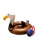 baratos Bóias & Animais Infláveis de Piscina-Boias de piscina infláveis Fofo Adorável PVC (Polyvinylchlorid) Crianças Unisexo Brinquedos Dom 1 pcs