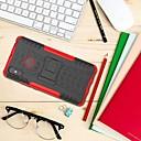povoljno iPhone maske-Θήκη Za Xiaomi Xiaomi Mi Max 3 Otporno na trešnju / sa stalkom Stražnja maska Oklop Tvrdo PC