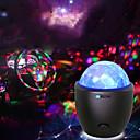 זול תאורה מודרנית-מוסיקה אינולציה הבמה קסם כדור הקרנת מנורה 1 PC