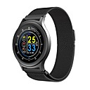 cheap Smartwatches-Kimlink Q28-M Smartwatch Android iOS Bluetooth Heart Rate Monitor Blood Pressure Measurement Calories Burned Distance Tracking Information Stopwatch Pedometer Call Reminder Activity Tracker Sleep