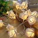 povoljno Svadbeni ukrasi-LED svjetla PVC Vjenčanje Dekoracije Vjenčanje / Zabava / večer Kreativan / Vjenčanje / Obitelj Sva doba
