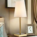 tanie Lampy stołowe-Współczesny współczesny Nowy design / Dekoracyjna Lampa stołowa Na Sypialnia / Gabinet / Pokój do nauki Metal 220v