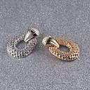 preiswerte Modische Ohrringe-1 Paar Damen Tropfen-Ohrringe - Ananas damas Modisch Boho Schmuck Gold / Silber Für Karnival Festival